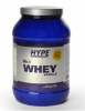 Nr.1 Whey - Hype Nutrition