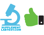 thumbs up supplementlabtest